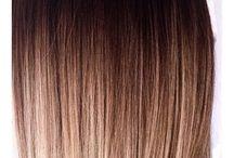 Волосы и макияж