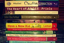 Books / by Tiffany Pulliam