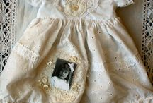 ~ VINTAGE BABY CLOTHING ~