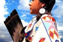 Tribal/Native American and Eskimo