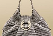 Designer Bags / by Rebecca Raney