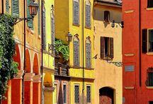 Travel - Modena, Italy