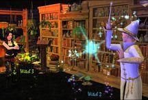 Sims 2- Magic and Fantasy