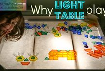 light table oyunlari