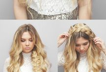 Hair creaties