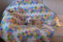 Blankets / by Lisa VanHarn