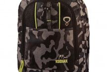 Back to School / Shop for back to school backpacks, lunch bags, canteens and more...