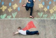 Photography ideas!