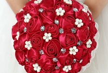 ribon flower