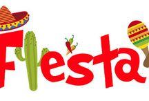 Festa Messicana / Vuoi organizzare una festa a tema Messico? Scopri la fiesta su www.EccoLaFesta.it