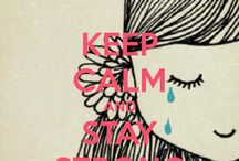 Keep calm ... / Keep calm and pin it!