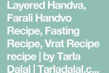 Fatality recipes