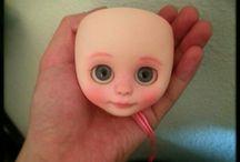 заводские куклы, кастомы