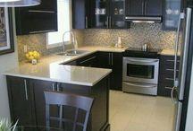 Cozinha (sob medida)