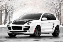 Porsche Cayenne Tuning Board / #Porsche #Cayenne #Tuning