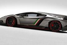Lamborghini Veneno / Lamborghini Veneno - 0 to 100 km/h in just 2.8 seconds and top speed of 355 km/h http://www.claytonbespoke.com.au/latest-news/item/18-lamborghini-veneno-0-to-100-km-h-in-just-28-seconds-and-top-speed-of-355-km-h