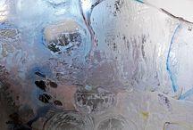 VIDRIO | VIDRIOS ARTESANALES / BRILL GLASS ÚNIC | Una nueva línea de producción artesanal de grandes formatos, únicos y exclusivos, destinados al sector de la decoración.   El resultado es una obra irrepetible, de una gran belleza y riqueza artística