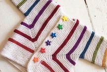 Вязание-дети