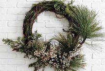 Projects | Wreaths