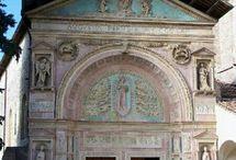 Duccio, Agostino di (Firenze 1418-Perugia 1481)
