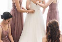 Chiali Meng Artistry (bridal party)