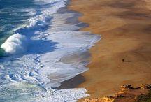 home sweet ocean / by Carma Morris