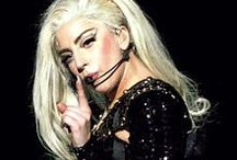 Respect Little Monsters / This is a community board for LITTLE MONSTERS. If you follow the board you'll be invited to join and you can pin your heart out about Lady Gaga. Visit RespectPoint for inspiration and show your respect! Any questions please contact nicole@respectpoint.com Also if you see any spam on the board please let me know on the contact board... Only Lady Gaga pins please... / by Respect Little Monsters