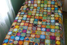 Quilts for the Boy's / Quilts for the Boy's