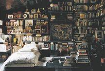 Zapracowana sypialnia w stylu kolonialnym
