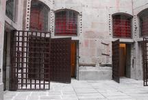 Portogallo / LISBONA e PORTO Architecture