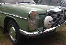 Mercedes Classics / Just to show up what the Mercedes classics is...