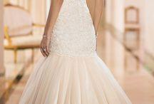 PS I Got Ya Wedding Dresses / Wedding dresses ideas for those bride to be. Re-pins by PS I Got Ya