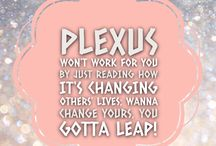 Pounceys4Plexus / Plexus graphics my team members and I have made :) / by Kasey Pouncey