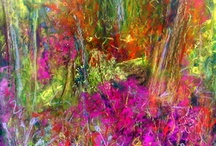 ABSTRACT ART / by Nancy Winter