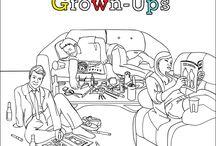 Fun: For Grown Ups!
