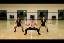 Vídeos bailes