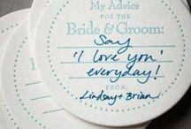 bröllopsideer