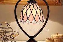 proyecto lampara karla