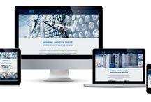Präsentation Scheuchl / Entwürfe für R.Scheuchl GmbH