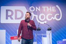 RD On The Road 2017  #OTR / O evento itinerante da Resultados Digitais passou por 11 cidades em 2017. Confere uma amostra do que foi.
