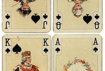 Spades Playing Cards
