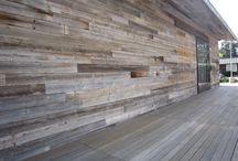 Wood / by Okiyama Yuichi