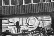 Eva Prokopová díla do architektury