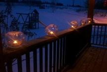Winter crafts / Snow fun & crafts