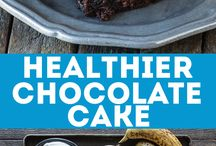 healthy cakes