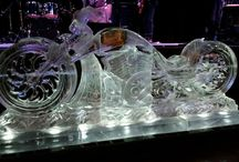 Ice Sculptures examples