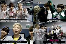 BTS & 7teen