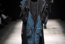 MENSWEAR • FASHION /  Old and New  Latest Fall Fashion Walks 2017  Bold • Sophisticated Looks
