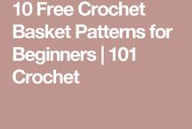 Patterns for beginners