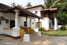 UNA HOTELS HOMESTAY / Una Homestays in #Lucknow, #Goa and #Kasauli offers a comfortable stay with the amenities of #Hotel and warmth of home
